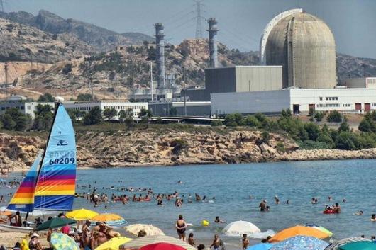 central-nuclear-vandellos
